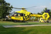 Luchvaart Deja Vu Lifeliner Helikopters