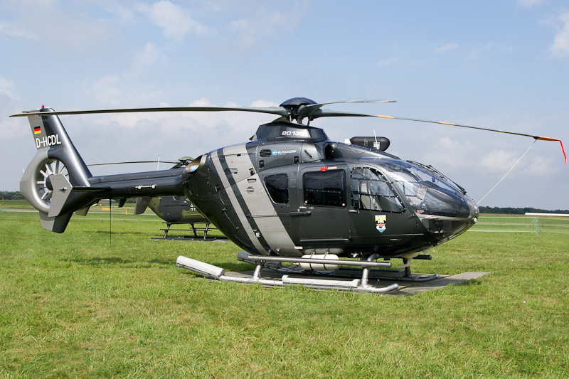 Elicottero Ec 135 : Aviation photos history d hcdl airbus helicopters ec p